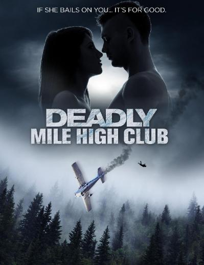 Deadly Mile High Club 2020 1080p HDTV x264-W4F