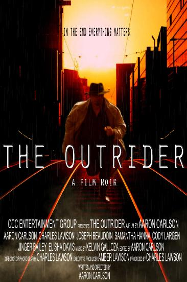 The Outrider 2019 HDRip x264-SHADOW