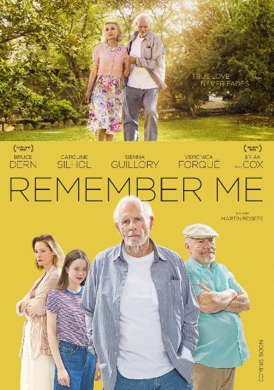 Remember Me 2019 1080p WEB-DL DD5 1 H264-FGT