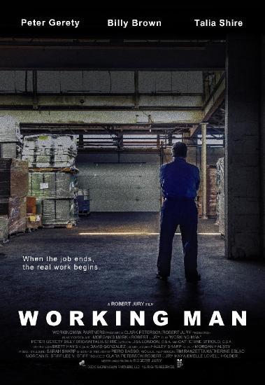 Working Man 2020 HDRip XviD AC3-EVO