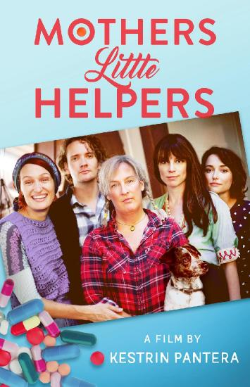 Mothers Little Helpers 2020 1080p WEB-DL H264 AC3-EVO