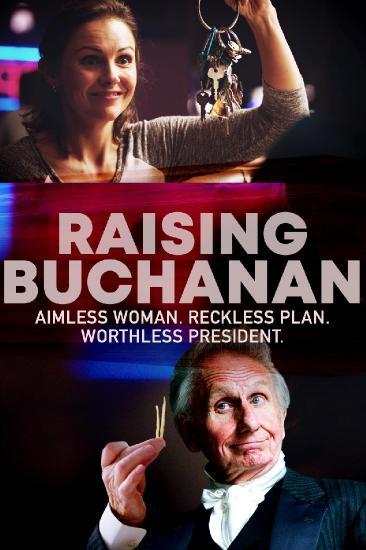 Raising Buchanan 2019 HDRip XviD AC3-EVO