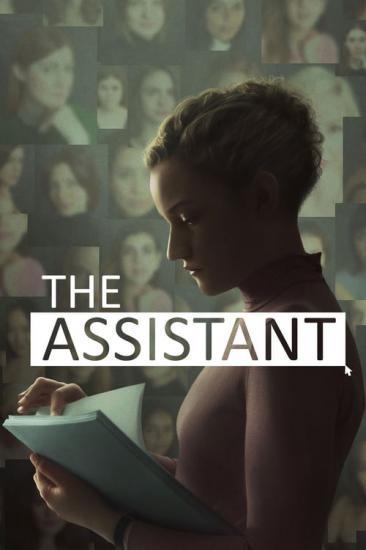 The Assistant 2019 720p WEB-DL DD5 1 x264-BDP