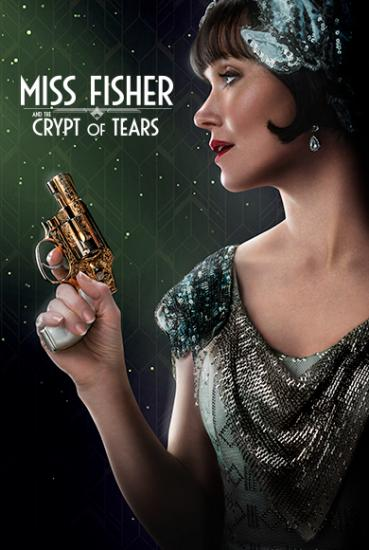 Miss Fisher & the Crypt of Tears (2020) 1080p Bluray DTS-HD MA 5 1 X264-EVO