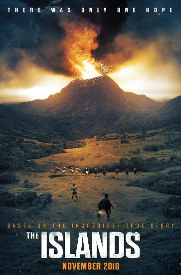 The Islands 2019 WEB-DL x264-FGT