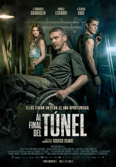 At The End Of The Tunnel (2016) 1080p BluRay -5 1- -YTS-