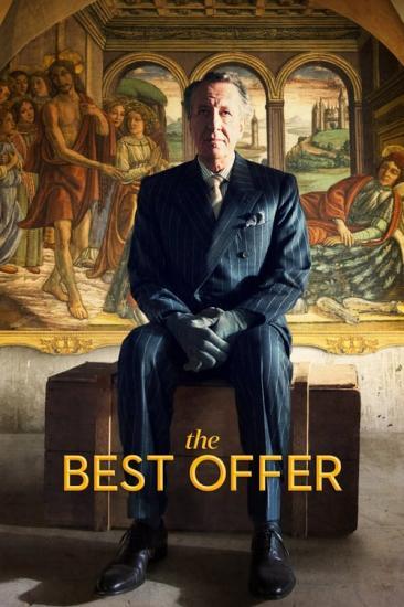 The Best Offer 2013 1080p BluRay x265-RARBG