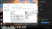 Windows 10 Enterprise x64 1909.18363.815 v.42.20 (RUS/ENG/2020)