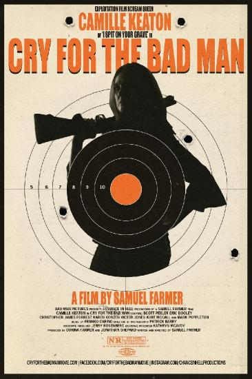 Cry For The Bad Man 2019 1080p WEB-DL DD2 0 H264-FGT