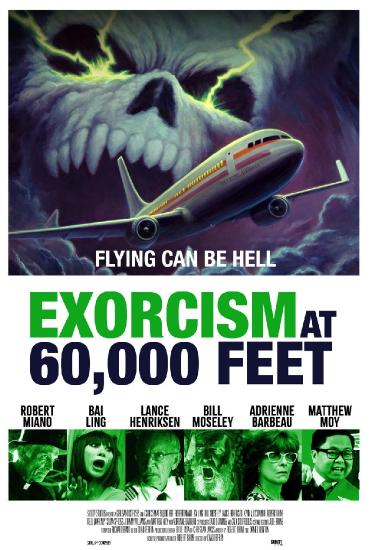 Exorcism At 60000 Feet 2020 HDRip XviD AC3-EVO