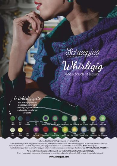 The Knitter - April (2020)