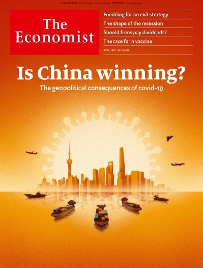 The Economist 18Apr(2020)