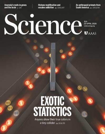 Science - 10 April (2020)