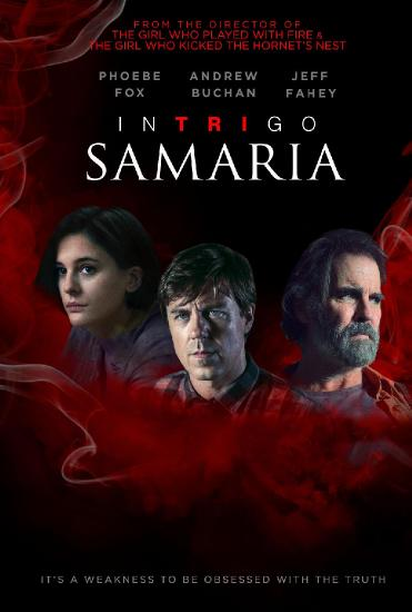 Intrigo Samaria 2019 HDRip XviD AC3-EVO