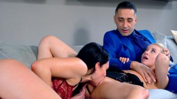 Leanne Lace & Marilyn Sugar - Sugar And Lace (2020) 1080p