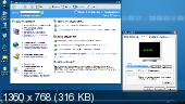Windows XP Professional SP3 x86 Integral Edition v.2020.5.5 (ENG/RUS)