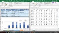 5 основных навыков работы в Excel (2019) Видеокурс