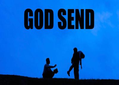 God Send 2019 WEBRip XviD MP3-XVID