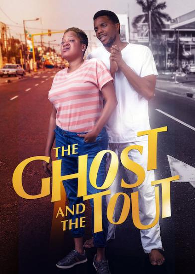 The Ghost  The Tout 2018 WEBRip XviD MP3-XVID