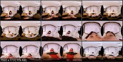 Erika Arimura - KIWVR-129 A [Oculus Rift, Vive, Samsung Gear VR | SideBySide] [2048p]