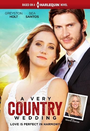 A Very Country Wedding 2019 WEBRip x264-ION10