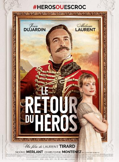 Return Of The Hero (2018) 1080p BluRay [5 1] [YTS]