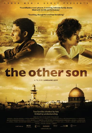 The OTher Son (2012) 720p BluRay [YTS]