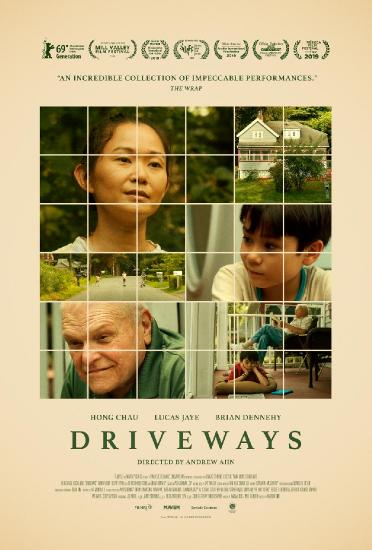 Driveways 2019 1080p WEB-DL H264 AC3-EVO