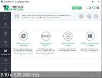 Loaris Trojan Remover 3.1.37.1508 RePack & Portable by Dodakaedr