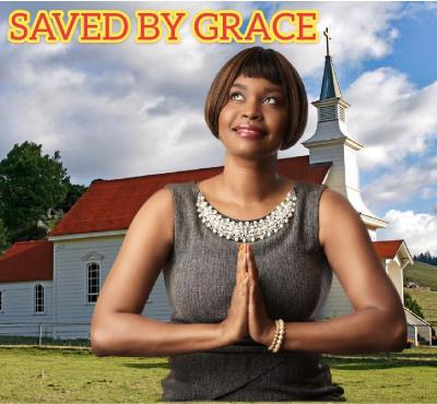 Saved By Grace 2020 1080p WEBRip x264-RARBG