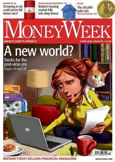 MoneyWeek - 3 April (2020)