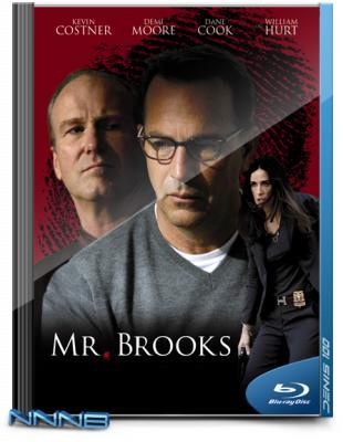 Кто Вы, Мистер Брукс? / Mr. Brooks (2007) BDRip 1080p