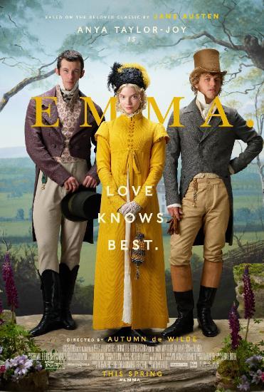 Emma 2020 1080p Bluray DTS-HD MA 5 1 X264-EVO