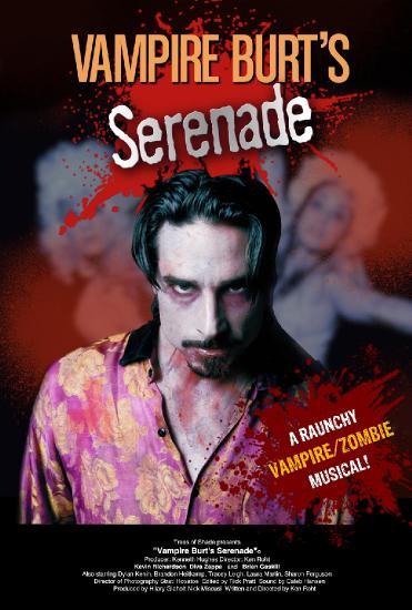 Vampire Burts Serenade 2020 HDRip XviD AC3-EVO