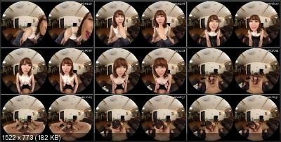 Kamisaki Mai - CBIKMV-035 B [Oculus Rift, Vive, Samsung Gear VR | SideBySide] [2048p]