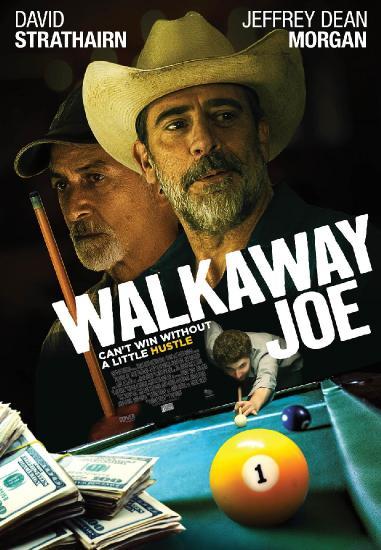Walkaway Joe 2020 HDRip XviD AC3-EVO