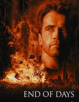 Конец света / End of Days (1999) BDRip 1080p