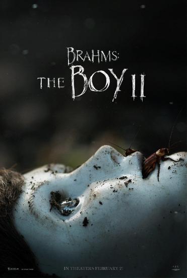 The Boy 2 2020 1080p Bluray DTS-HD MA 5 1 X264-EVO