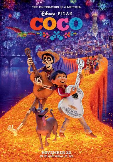Coco 2017 720p BluRay x264-iCMAL