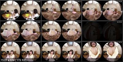 Moe - CBIKMV-036 A [Oculus Rift, Vive, Samsung Gear VR | SideBySide] [2048p]