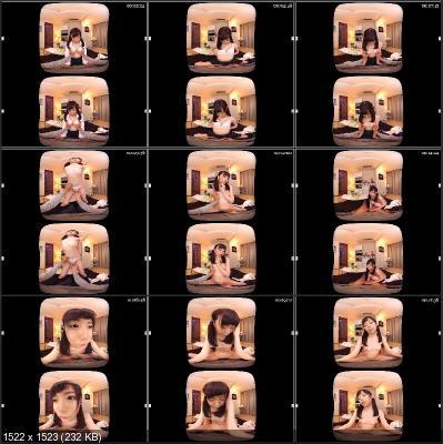 Tae Kurumi - Tae Kurumi - Virgins, Both of Us Part 2 [Oculus Rift, Vive, Samsung Gear VR | SideBySide] [1920p]
