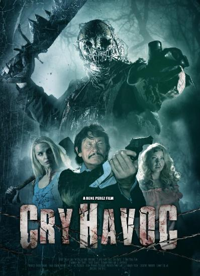 Cry Havoc (2020) [720p] [WEBRip] [YTS]