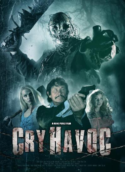 Cry Havoc (2020) [720p] [WEBRip] [YTS]