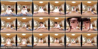 Waka Misono - VRVR-092 A [Oculus Rift, Vive, Samsung Gear VR | SideBySide] [2048p]