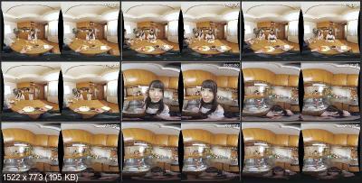 Stepfamily: URVRSP-048 A [Oculus Rift, Vive, Samsung Gear VR | SideBySide] [2048p]