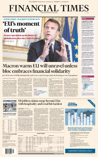 Financial Times 17Apr(2020)