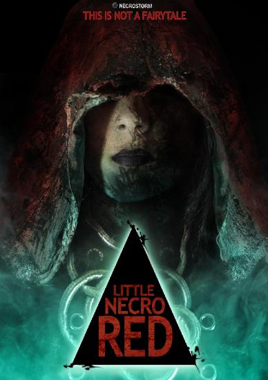 Little Necro Red 2019 720p BluRay 800MB x264-GalaxyRG