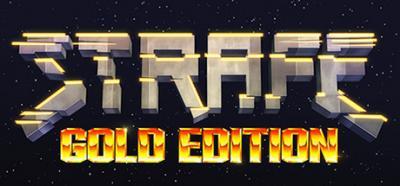 STRAFE Gold Edition-PLAZA