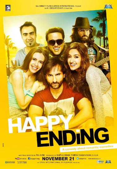 Happy Ending (2014) 1080p WEB-DL AVC AAC-BWT Exclusive