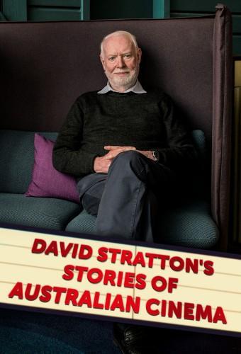 David Stratton's Stories of Australian Cinema S01E02